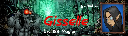 Gisselle - Offizier